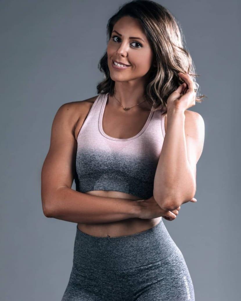 Portrait of PT Jen Towers - Bachelorette Party Activities for the Active Bride