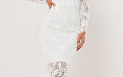 30+ White Hen Party outfits for every type of Bride