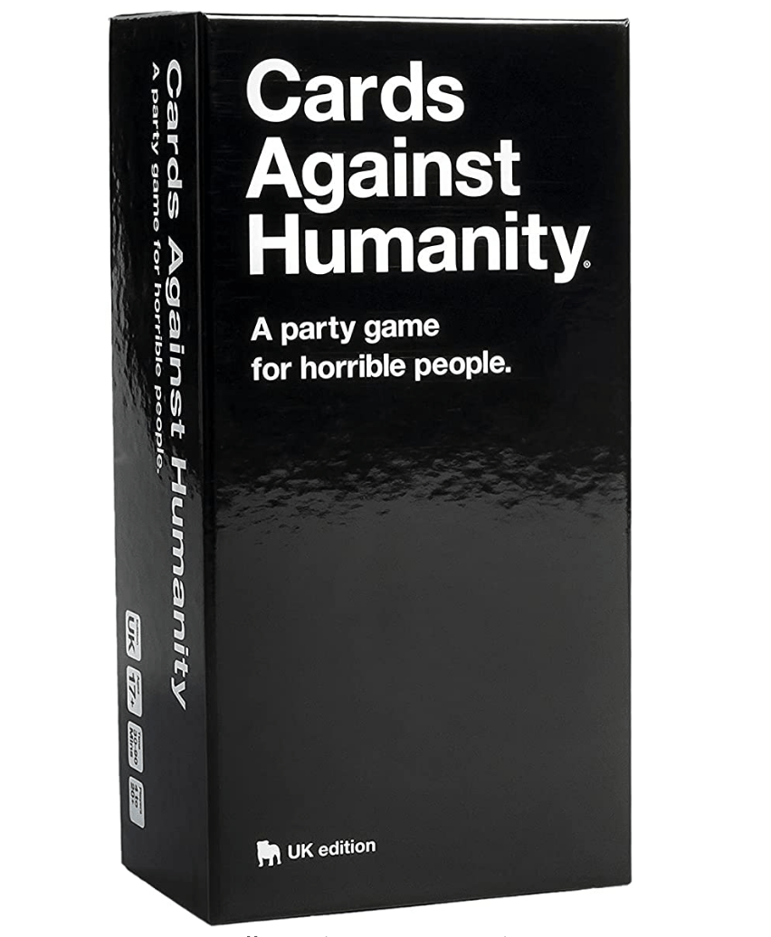 Hen Party Games - Cards Against Humanity
